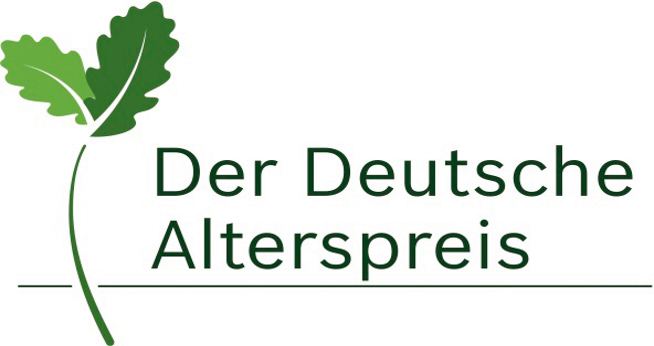 Logo Deutscher Alterspreis