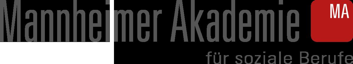 Logo mannheimer akademie für soziale berufe